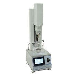 Fully Automatic Versatile Penetrometer