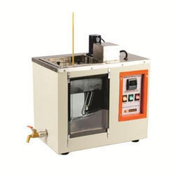 8 Hole Standard Kinematic Viscosity Bath (KVB-08-E)