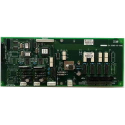 Mindray Power Driver Board