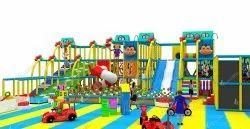 Indoor Soft Play KAPS 4056