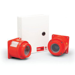 Fire Alarm System Beam Detector