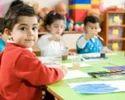Nursery Education Classes