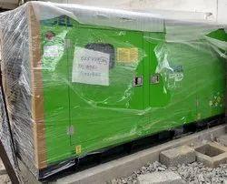 Kirloskar Oil Cooling Koel Green Silent Genset, For Industrial, 415