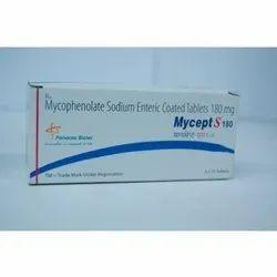 Mycept S 180mg