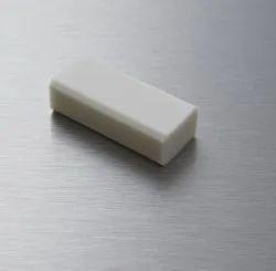 White / Red / Blue / Purple Eraser