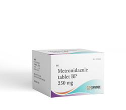 Metronidazole Tablet BP 250mg