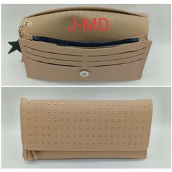 Aakaar Mix Long Ladies Wallet, Packaging Type: Plastic Bag