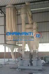 Metal Dross Pulverizer
