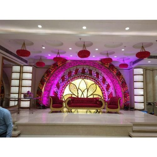 1 Day Wedding-Event Management Service, Pan India