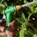 Plastic Trigger and Brass Nozzle High Pressure Water Spray Gun