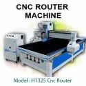 Wood Router Cutting and Engraving Machine