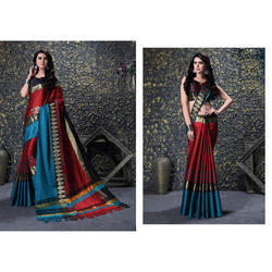 Ladies Indian Party Wear Saree