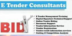 Online E- Tender Filling Services, 1