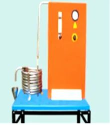 Isothermal Plug Flow Reactor Coiled Tube Type