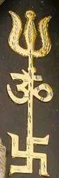 Trishakti Yantra 20 Cm