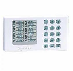 Securico President Remote Key Pad