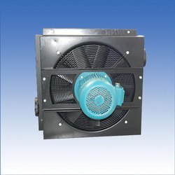 Air Cooled Oil Cooler AH1890-CA