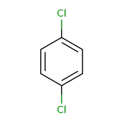 P-Dichlorobenzene