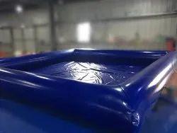 Inflatable Pool (15' x 15')