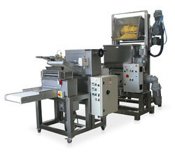 Industrial Pasta Making Machine