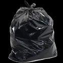Non Chlorinated Hospital Garbage Bag for Bio-Hazardous waste