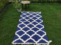 Exclusive Carpet, Cotton Dhurrie, Rugs, Indoor Rugs, Area Rug