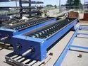 Twin Screw Conveyors