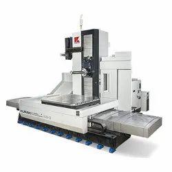 KURAKI Cast Iron CNC Horizontal Boring Milling Machine
