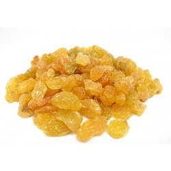 VALCON Yellow Raisins, Packaging Type: 5 Kg, Also Available In 15, 30 And 50 Kg