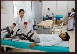 Neurological Physiotherapy Treatment Services