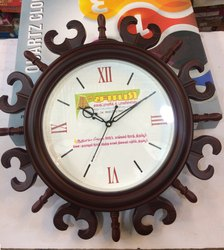 Round Dial Promotional Clock