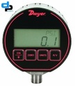 Series Wdg Weather Proof Digital Pressure Gauges