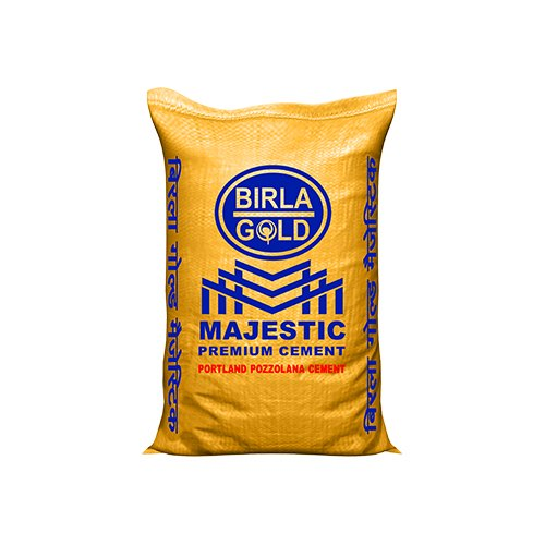 Birla Gold Cement, Packaging Type: PP Sack Bag