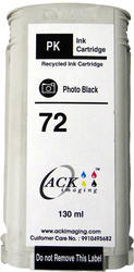 HP 72 Photo Black Cartridge