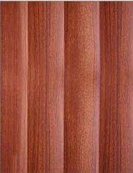 WM-445/304 Round Cedar PVC Wall Panel