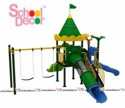 Mini Play Station For School & Park( Palace)
