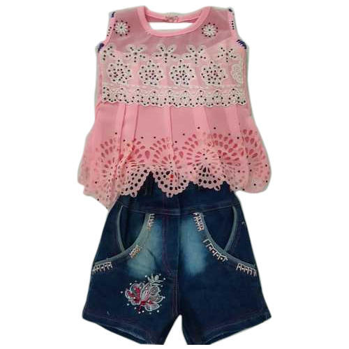 Party Wear Baby Girl Wear Clothes 92fea1e810c9