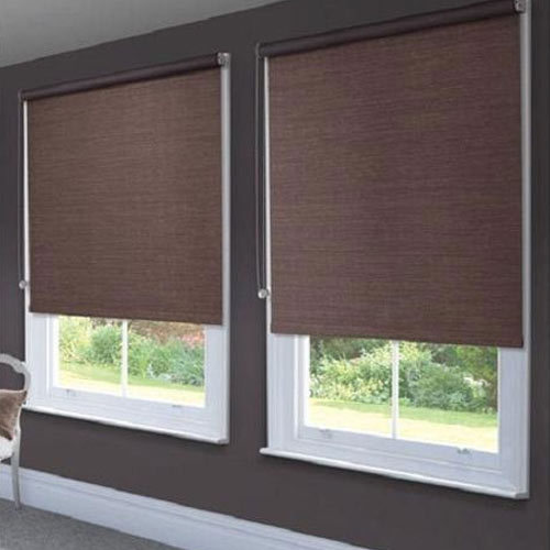 Sunscreen Window Roller Blind