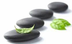 Basalt Massage Stone