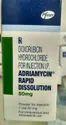Adriamycin Rapid