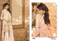 Designer Party Wear Latest Salwar Kameez