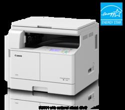 Canon IR 2004n With Duplex Photocopier Machine