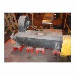 Single Phase 1500 DC Shunt Motor, Upto 10HP