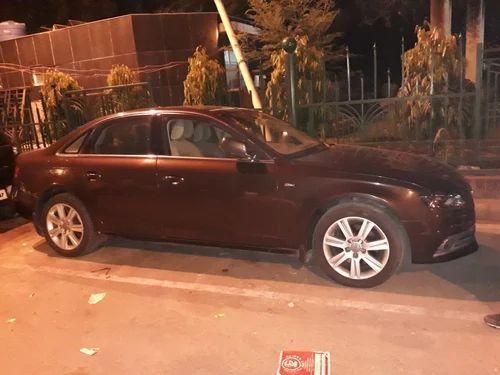 Audi A TDI Premium Plus Used Car At Rs Piece ID - Audi a4 used cars