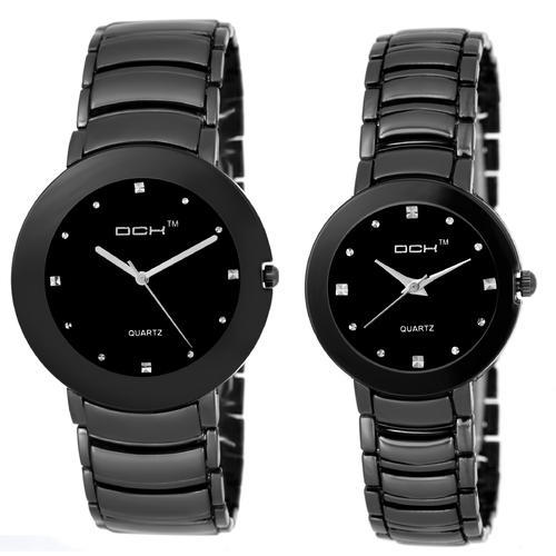 Couple Wrist Watches Gift Set of 100