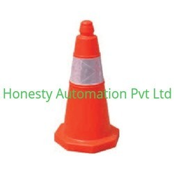 Heavy Duty Reflective Traffic Cone