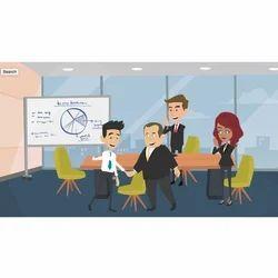 3D Corporate Presentation