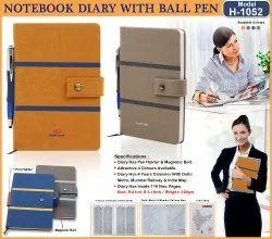 Corporate Gift Diary
