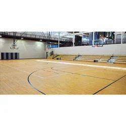 Sports PVC Flooring