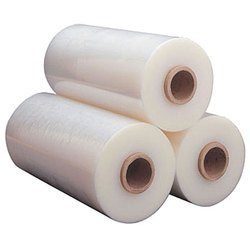 Stretch Film Wrapping Roll